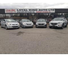 Loyal King Auto - Toronto
